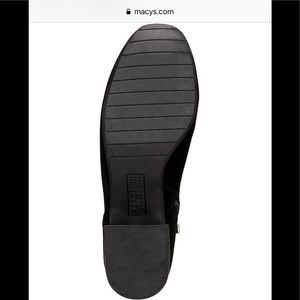 Kenneth Cole Reaction Shoes - Kenneth Cole Reaction Road Stop Booties